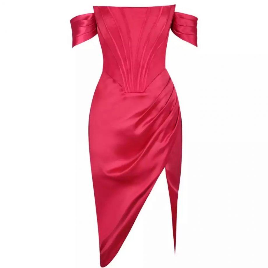 Kimberella Cocktail Dress