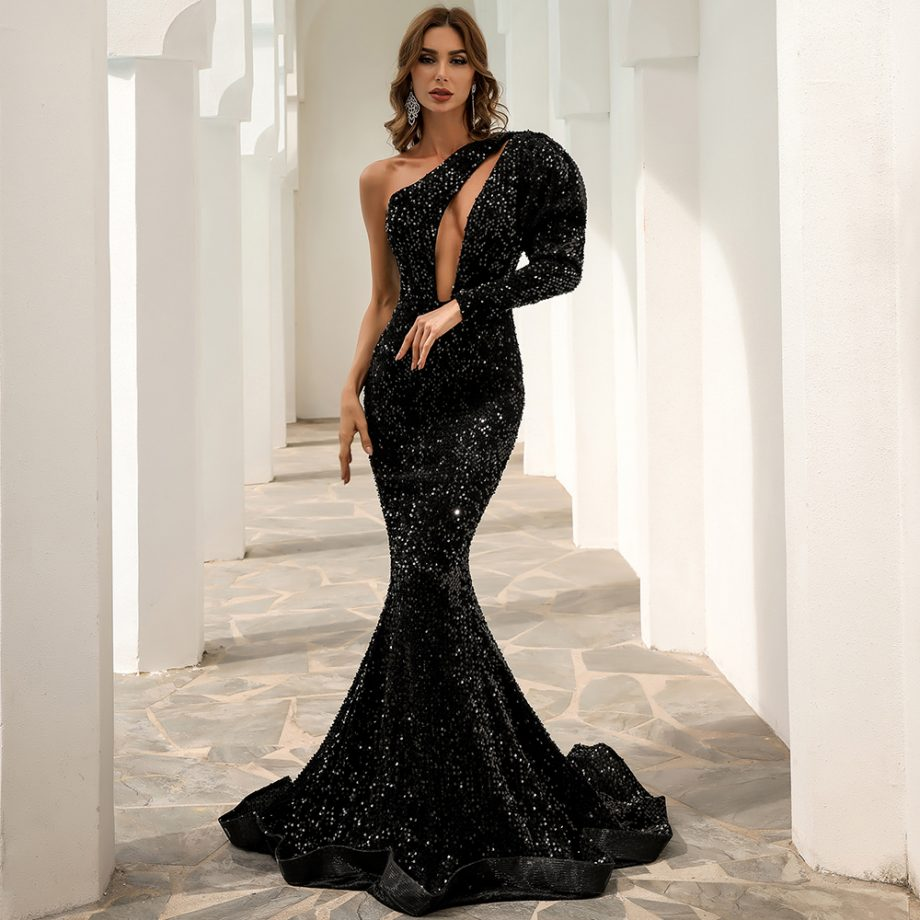 Augustina Gown