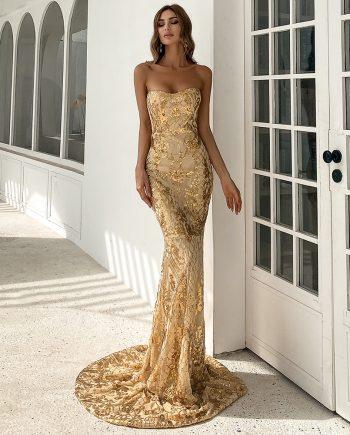 Oakleigh Gown